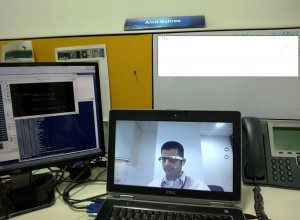 Glass and Windows 8 - picture in picture